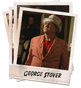 George Stover