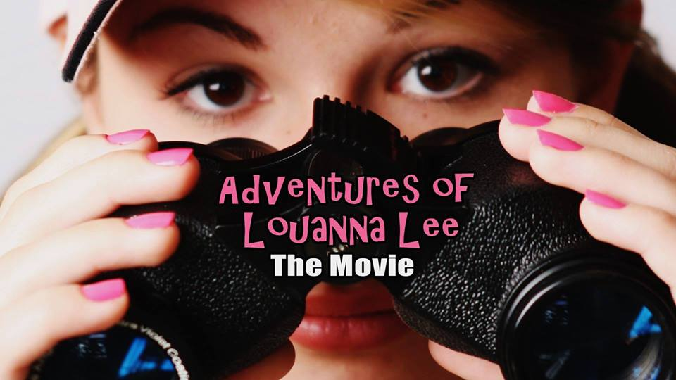Adventures Of Louanna Lee The Movie