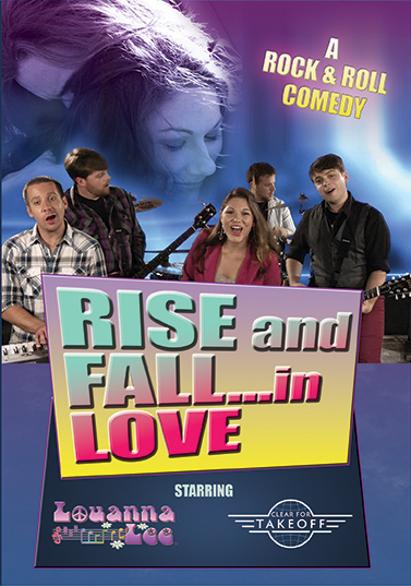 Rise and Fall…In LOVE DVD